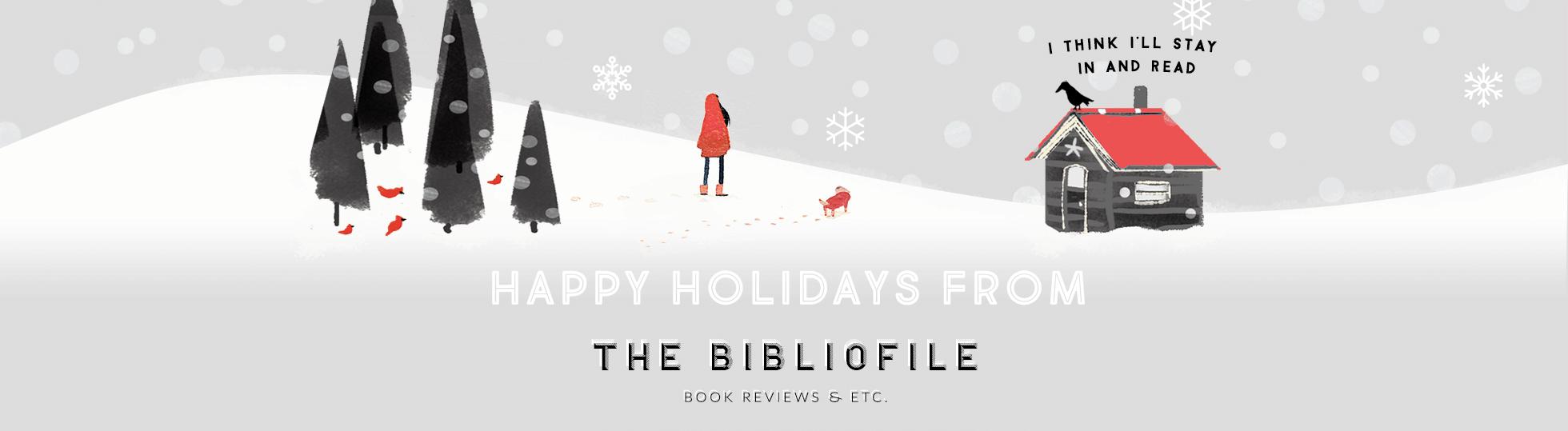 The Bibliofile